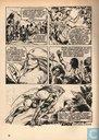 Comics - Rahan - Rahan moet op jacht