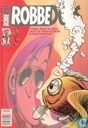 Comic Books - Robbedoes (magazine) - Robbedoes 3035