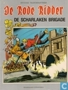 Comic Books - Red Knight, The [Vandersteen] - De scharlaken brigade