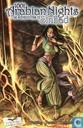 Bandes dessinées - Sinbad [Zenescope] - Sinbad and the Eyes of Fire Part Six