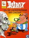 Comic Books - Asterix - Asterix en de lauwerkrans van Caesar