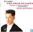 Disques vinyl et CD - Kennedy, Nigel - Le quattro stagioni - Vivaldi