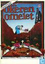 Bandes dessinées - In de [gekleurde] omelet (tijdschrift) - In de okeren omelet