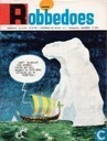 Comic Books - Robbedoes (magazine) - Robbedoes 1495
