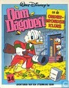 Comic Books - Donald Duck - Oom Dagobert en de ondergrondse kluis