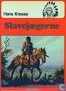 Comic Books - Indian Books - Slavejægerne
