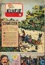 Strips - Kuifje (tijdschrift) - schweitzer