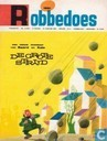 Comic Books - Robbedoes (magazine) - Robbedoes 1501