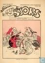 Strips - Sjors [BEL] (tijdschrift) - Sjors 11-08