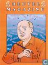 Comic Books - Heuvel Magazine (tijdschrift) - Heuvel Magazine 0