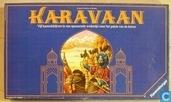 Jeux de société - Karavaan - Karavaan