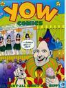 Bandes dessinées - Yow Comics (tijdschrift) (Engels) - Yow Comics 1