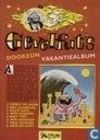 Bandes dessinées - Agent 327 - Gevelfut's Doorzon vakantiealbum
