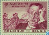 Postzegels - België [BEL] - Jules Destrée