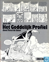 Comic Books - Joris P.K. - Het goddelijk profiel