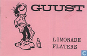Strips - Guust - Limonade flaters