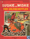Comic Books - Willy and Wanda - Der Geldscheffler
