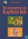 Comic Books - Kapitein Rob - Het raadsel van Straat Magelhaes + Jan van Riebeeck in Zuid-Afrika