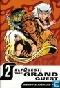Strips - Elfquest - The grand quest volume 2