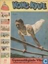 Strips - Kong Kylie (tijdschrift) (Deens) - 1950 nummer 33