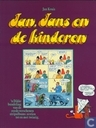 Comic Books - Jack, Jacky and the juniors - Jan, Jans en de kinderen 4