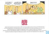 Comic Books - Eugène [Barreveld] - Eugène