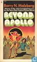 Bucher - Pocket Science Fiction - Beyond Apollo