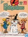 Comic Books - Robbedoes (magazine) - Robbedoes 2237