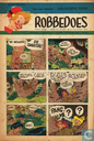 Comic Books - Robbedoes (magazine) - Robbedoes 622