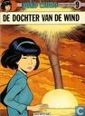 Strips - Yoko Tsuno - De dochter van de wind