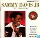 Disques vinyl et CD - Davis Jr, Sammy - The very best of Sammy Davis Jr.