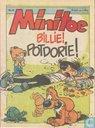 Strips - Minitoe  (tijdschrift) - 1982 nummer  32