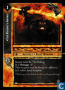 Trading cards - Lotr) Promo - The Balrog's Sword Promo