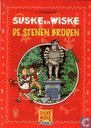 Comic Books - Willy and Wanda - De stenen broden