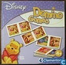 Board games - Domino (pictures) - Winnie The Pooh - Domino