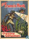 Strips - Sir Francis Hook - Diepzee geheimen
