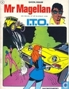 Comic Books - Mr Magellan - I.T.O.
