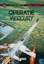 "Bandes dessinées - Buck Danny - Operatie ""Mercury"""
