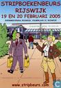 Stripboekenbeurs Rijswijk
