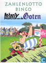Board games - Lotto (cijfers) - Bingo - Asterix en de Goten