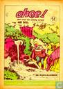 Comic Books - Felix [Tillieux] - De rijnvaarders