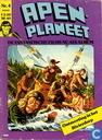 Comics - Planet der Affen - Ontmoeting in het rivierdorp