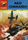 Comic Books - Commando Classics - Nazi commando