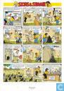 Strips - Sjors en Sjimmie Extra (tijdschrift) - Nummer 5