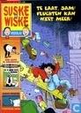 Bandes dessinées - Suske en Wiske weekblad (tijdschrift) - 1998 nummer  8