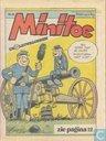 Comic Books - Minitoe  (tijdschrift) - 1982 nummer  35