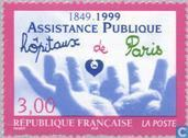 Postage Stamps - France [FRA] - Public Welfare organisation