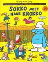 Bandes dessinées - Heinz le chat - Sokko moet naar Krokko