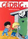 Strips - Cédric [Laudec] - Naar school