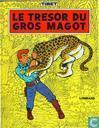 Bandes dessinées - Chick Bill - Le trésor du gros magot